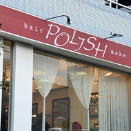 POLISH hair make 金町店