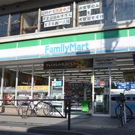 ファミリーマート金町駅前店